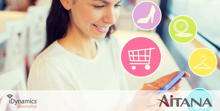 iDynamics Commerce 4.1: Novedades